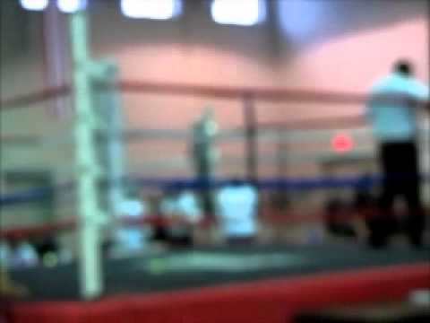 Lexington PAL Cobra Boxers Competes in The 2012 Kentucky State Championships-Revised.wmv