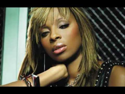 Mary J. Blige & Swizz Beatz - Fancy.wmv