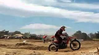 Motocross De Remanso Bahia 2015 !