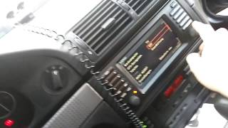 BMW E39 с до оснащенным DSP
