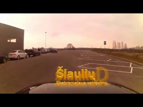 Šiaulių DRMC Autodromas