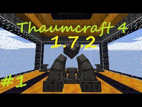 Thaumcraft 4 Tutorial Wand Focus Warding Doovi