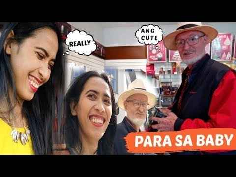 SINO MAG ALAGA SA BAHAY | PINAY WIFE LIFE ♡AGE GAP COUPLE VLOG from YouTube · Duration:  21 minutes 21 seconds