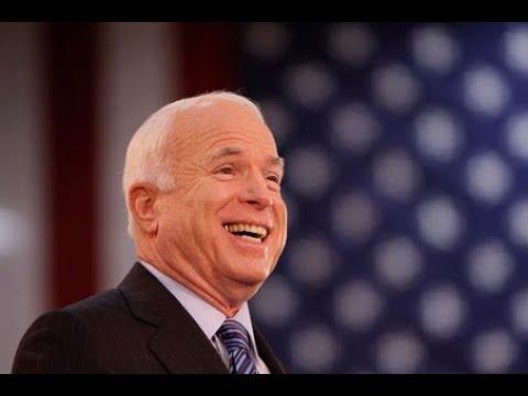 Democrats Absolutely Love John McCain Now