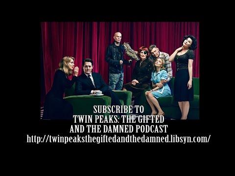 Twin Peaks Tin Foil Hat Theories & Season 2's Biggest Problem + 6 More TP Minutes!