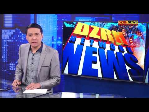 DZRH Network News - January 16, 2018