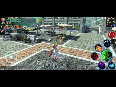 LEVEL 420 STATUS BONUS?!! | RPG AVABEL ONLINE | BLUE AURA?
