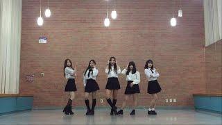 [U.N.I.Q] f(x) - 첫 사랑니 (Rum Pum  Pum Pum) (cover dance)