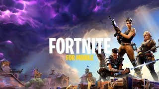 Fontnite beta mobile launch for android download now by Lost gaming 2