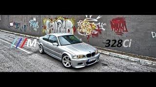 BMW e46 328CI sound check