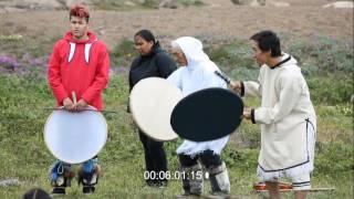 Qaggiq Teacher Training Performance