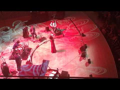 Aynur Dogan & Band - Elbphilharmonie in Hamburg