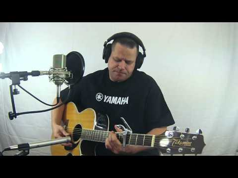 L.A. Freeway - Jerry Jeff Walker - cover