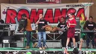 Gambar cover CUMA KAMU NUR CIU & EDOT ROMANSA LIVE CEPOGO BARAT PRAPATAN CINTA & CAH PRANTO