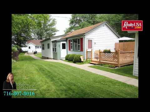 Lakefront home for sale - 8926 Lake Shore Road Angola