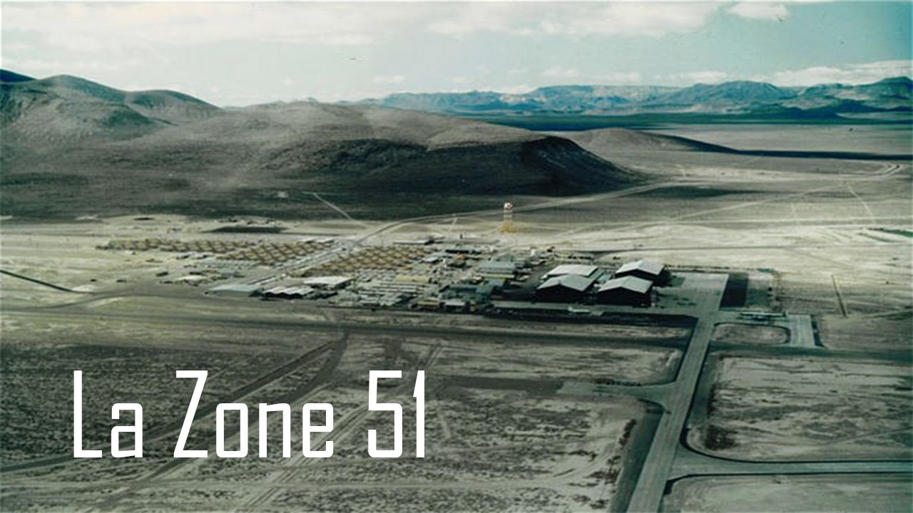 La Zone 51 - YouTube