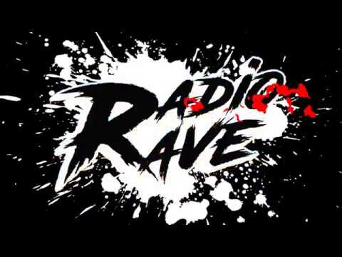 RadioRave presents Rotterdam Mainport Industry (RMI)