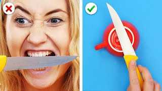 12 Smart Life Hacks &amp Cleaning Hacks for Your Home by Crafty Panda