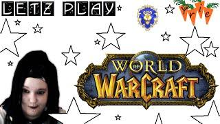 Lets Quest World Of Warcraft - Eschental 06 [Waldeslied]