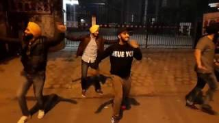 Akh Da Nishana Bhangra  Amrit Maan  Deep Jandu  Latest Punjabi Song  Hanspal