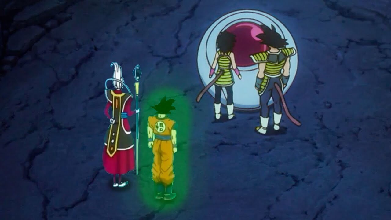 whis-takes-goku-back-to-the-past-to-see-his-mom-dad-one-more-chance