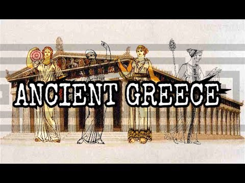 Ancient Greece Review/ W.H Pt. 3