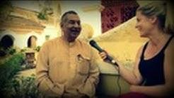 """I HAVE A DREAM"" - King of Dhenkanal, KP Kamakhya Prasad"