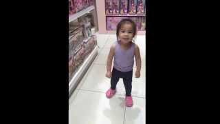 "Acelynn - Kid Dance ""Sofia the first - Blue Ribbon Bunny"""