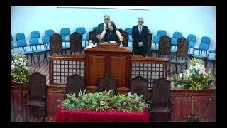 _Transmissão ao vivo - Igreja Presbiteriana de Alto Jequitibá - 14/03/21 Noite