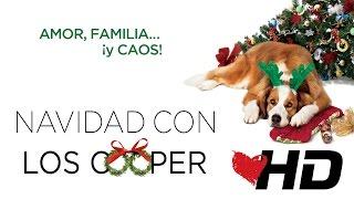 NAVIDAD CON LOS COOPER - Tráiler oficial de la película - Subtitulado