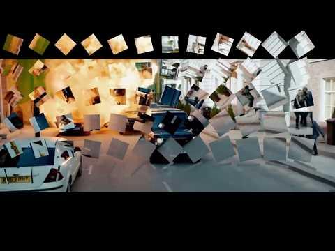 THE HITMAN'S BODYGUARD Trailer #4 2017 | Salma Hayek | Action Movie | Slideshow