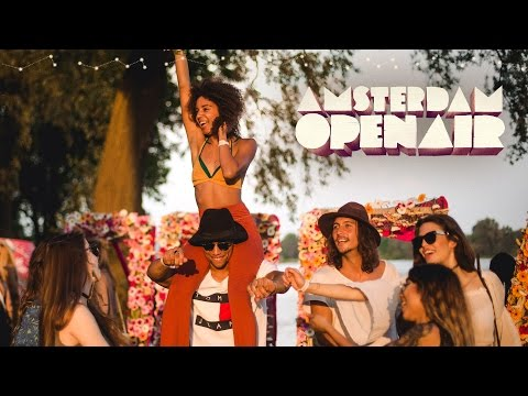 Amsterdam Open Air 2016 | Official Aftermovie
