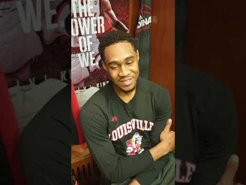 VJ King Mississippi State Post-Game 3-20-2018
