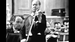 David Oistrakh - Beethoven - Violin Concerto in D major, Op 61 - Kondrashin