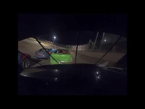 Twin Cities Raceway Hornet Feature (9/14/2019) GO-PRO/IN CAR