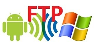 FTP сервер android