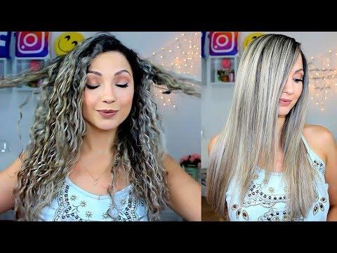 CHAPINHA: como fazer sem danificar o cabelo passo a passo + dicas Por Bia Munstein