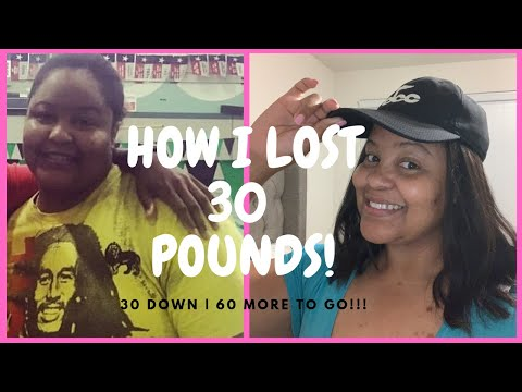 WEIGHT LOSS JOURNEY | Keto Diet | Motivation | Transformation thumbnail