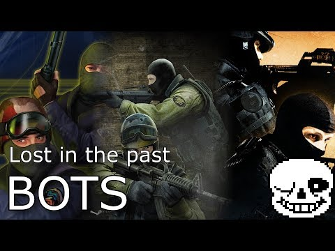 CS:GO Bots 2.5: Lost In The Past