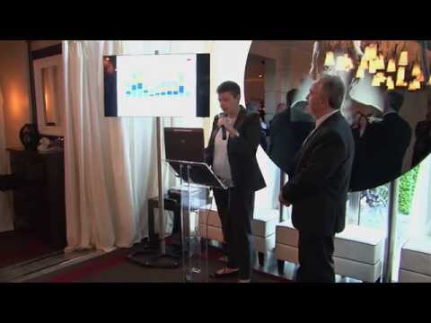 FIABCI-FRANCE Business Networking - French Bashing - avril 2015