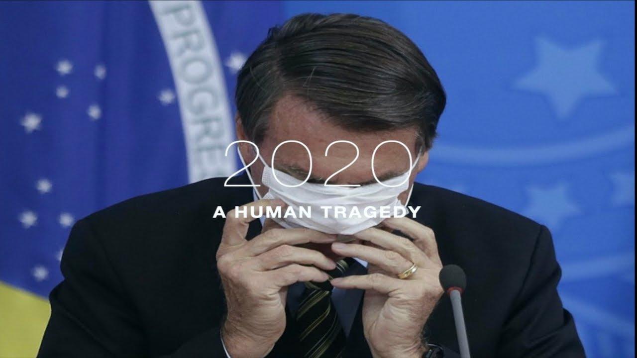 2020: A Human Tragedy