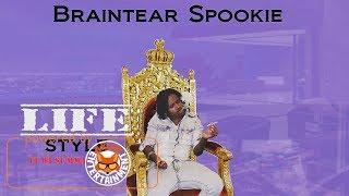Braintear Spookie - Lifestyle (Raw) June 2017
