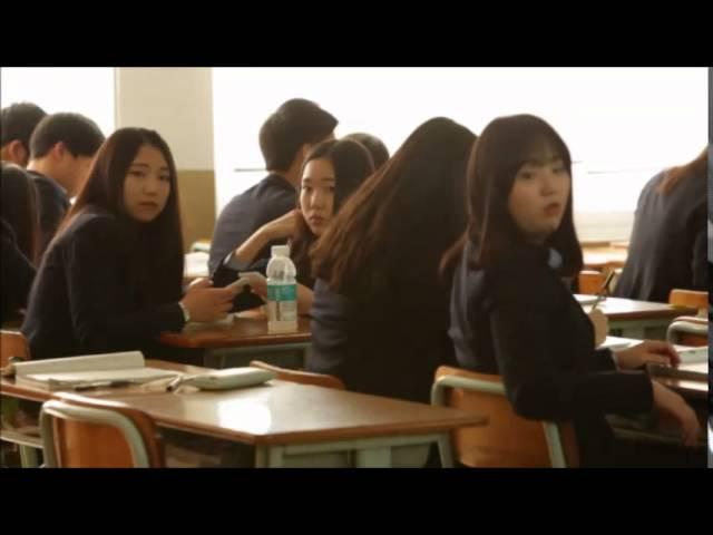 사이버학교폭력 예방영상