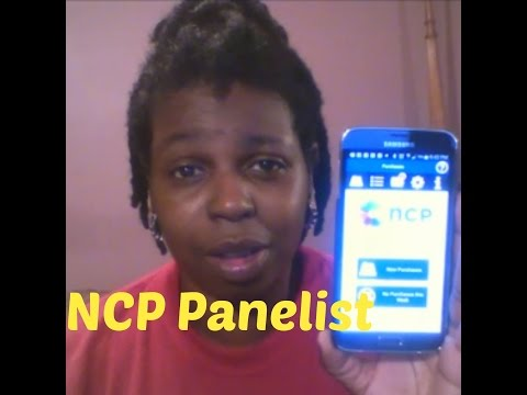 National Consumer Panel / NCP - Mobile App Review