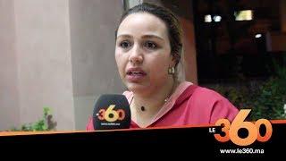 Le360.ma •طقوس النجوم في رمضان.. الشيخة تراكس: مابقاش عندي الخاطر ندخل للكوزينة