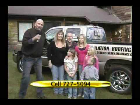 Big Waynes Roofing And Gutter Services 1 Minute Promotion