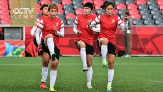Rio Olympics: China, Brazil to open women's football on Wednesday
