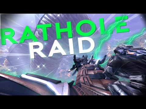 Download How We Got OP TAMES And RAIDED A SNEAKY BASE - ARK 6-MAN