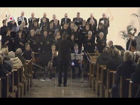 Adventskonzert 2019 Kirchenchor Cäcilia