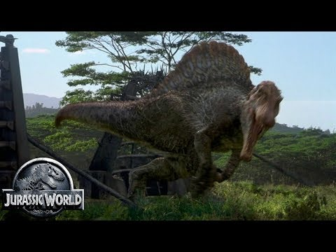 The Mysteries of Isla Sorna - Jurassic World Fallen Kingdom Sorna